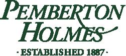 Pemberton Holmes Property Management