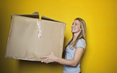 Moving Across Canada? Here's How to Do It