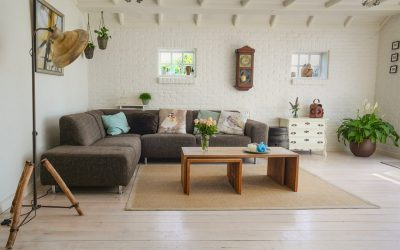How to Decorate Your Rental Without Damaging the Walls