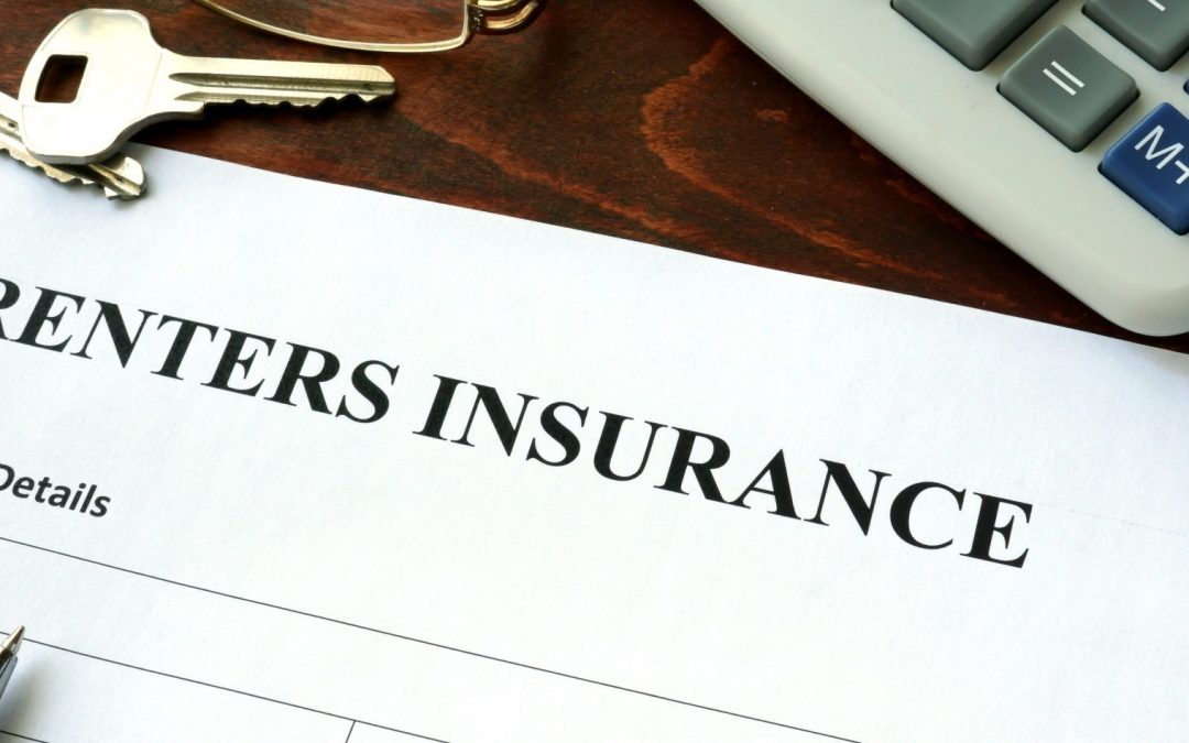 All about Tenant Insurance!