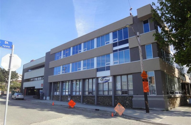 #320 - 1175 Cook Street, Victoria, V8V4A1, 5 Rooms Rooms,Office,Commercial,Cook Street,2031