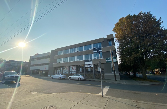 #103 - 1175 Cook Street, Victoria, V8V 4A1, 1 Room Rooms,Retail Space,Commercial,Cook Street,2185