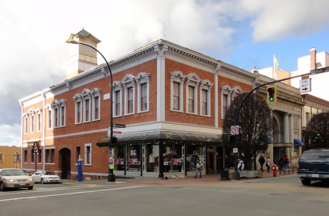 530 Fort Street, Victoria, V8W1Y2, ,Commercial/Warehouse,Commercial,Fort Street,2243