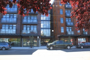 515 Chatham, Victoria, 1 Bedroom Bedrooms, ,1 BathroomBathrooms,Apartment,Residential,Chatham ,2359