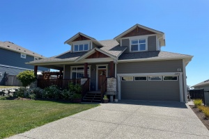 2471 Anthony Place, Victoria, V9Z1N7, 3 Bedrooms Bedrooms, ,2.5 BathroomsBathrooms,House,Residential,Anthony Place,2458