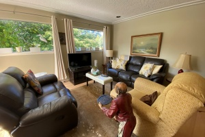 2995B Glen Lake Rd, Victoria, V9B 4B3, 2 Bedrooms Bedrooms, ,1 BathroomBathrooms,Duplex,Residential,Glen Lake Rd,2582