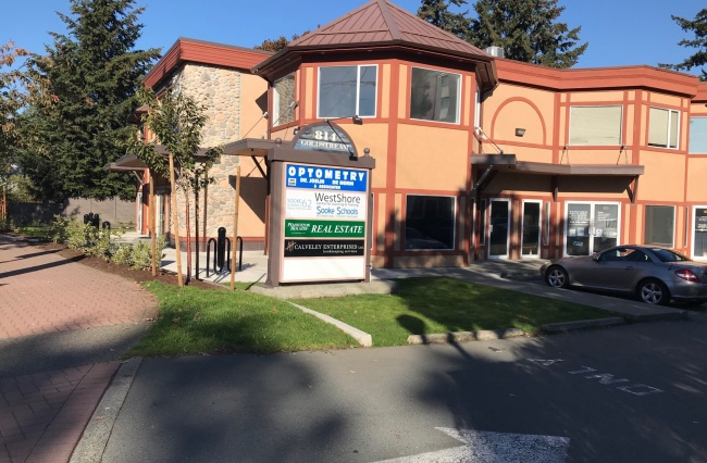 814 Goldstream Avenue, Victoria, V9B 2X7, ,Retail Space,Commercial,Goldstream Avenue,1143