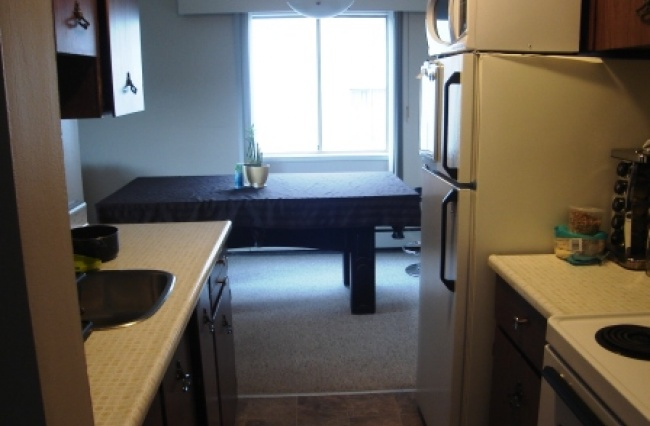 1520 Belcher Ave, Victoria, V8R 4N1, 1 Bedroom Bedrooms, ,1 BathroomBathrooms,Apartment,Residential,Belcher Ave,1175