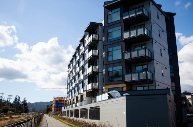 733 Goldstream Ave, Victoria, V9B 2X4, 1 Bedroom Bedrooms, ,1 BathroomBathrooms,Apartment,Residential,Goldstream Ave ,1212