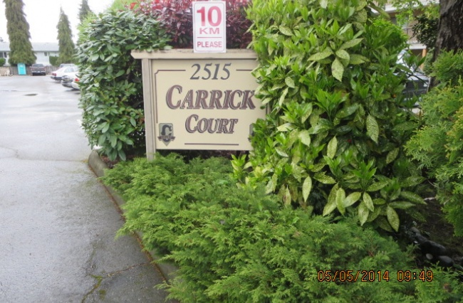 2515 Alexander Street, Cowichan, V9L 2W8, 1 Bedroom Bedrooms, ,1 BathroomBathrooms,Apartment,Residential,Alexander Street,1232