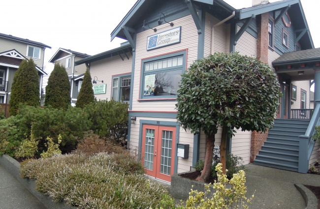 630 Goldstream, Victoria, V9B 2W8, ,Office,Commercial,Goldstream,1277