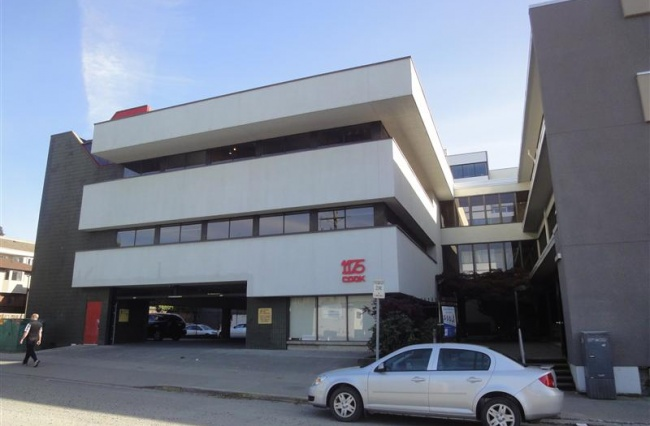 #327 1175 Cook Street, Victoria, V8V 4A1, ,Office,Commercial,1175 Cook Street,1548