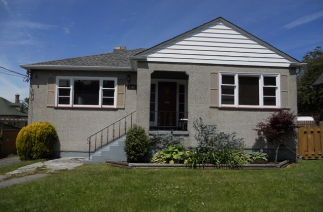 1216 Hillside Ave, Victoria, V8T 2B2, 2 Bedrooms Bedrooms, ,1 BathroomBathrooms,Lower suite,Residential,Hillside Ave ,1605