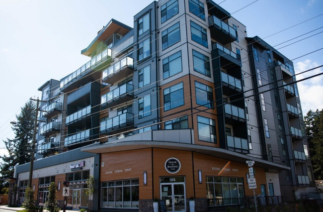 2854 Peatt Road, Victoria, V9B 3V5, 1 Bedroom Bedrooms, ,1 BathroomBathrooms,Apartment,Residential,Peatt Road ,1613