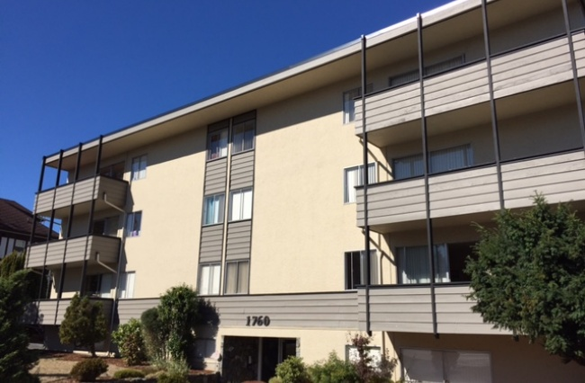 1760 Fort Street, Victoria, V8R 1J4, 1 Bedroom Bedrooms, ,1 BathroomBathrooms,Apartment,Residential,Fort Street ,1640