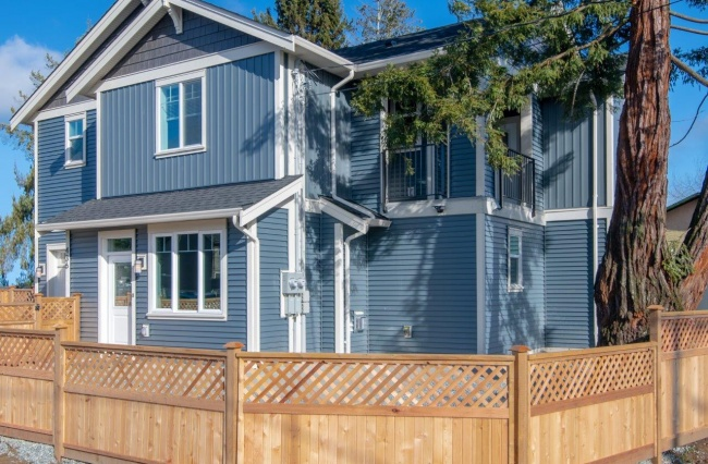 436 Georgia Ave, Nanaimo, V9R 1P1, 1 Bedroom Bedrooms, ,1 BathroomBathrooms,Apartment,Residential,Georgia Ave,1847