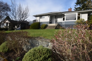 UPR-1261 Pearce Cr, Victoria, V8X3S8, 3 Bedrooms Bedrooms, ,1 BathroomBathrooms,Upper Suite,Residential,Pearce Cr,1870